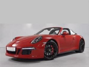 Porsche 911 targa Targa 4 GTS PDK  Occasion