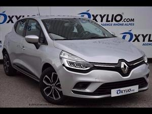 Renault Clio III IV 0.9TCE BVM590 Intens -