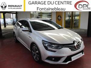 Renault Megane iv Mégane IV Estate dCi 110 Energy EDC
