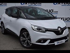 Renault Scenic iv 1.2 TCE ENERGY BVM cv Intens GPS