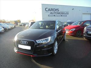 Audi A1 1.4 TFSI 125 S LINE  Occasion