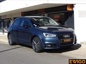 Audi A1 A1 Sportback 1.4 TFSI 125 S tronic 7 Ambition Luxe
