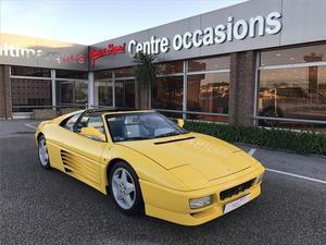 Ferrari  TS QV CABRIOLET  Occasion