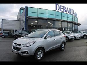 Hyundai IX CRDI EURO  Occasion