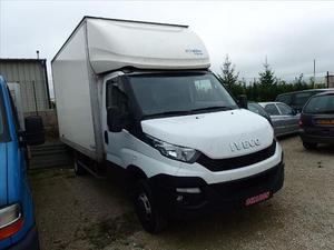 Iveco Daily ccb 35C15 EMPATTEMENT  CAISSE  Occasion