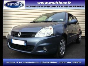 Renault CLIO CAMPUS V 75 CAMPUS.COM E² 5P