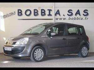 Renault MODUS 1.5 DCI 65 EXPRESSION  Occasion