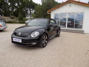 volkswagen coccinelle ii cab 14 tsi 160 sport dsg cozot voiture. Black Bedroom Furniture Sets. Home Design Ideas
