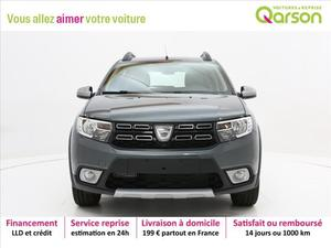 Dacia Sandero 0.9 TCe EXPLORER  Occasion