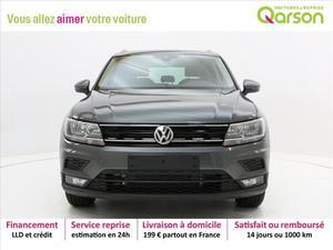 Volkswagen Tiguan 2.0 TDI DPF BMT CONFORTLINE  Occasion