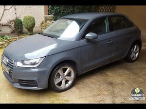 Audi A1 Sportback 1.4 TFSI 125 ch Ambiente  Occasion