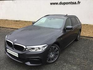 BMW SÉRIE 5 TOURING 530IA XDRIVE 252 M SPORT STEPTRO