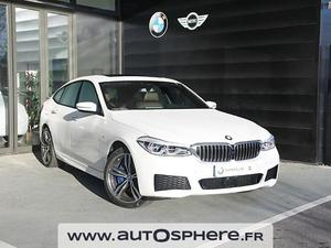 BMW d xDrive 265ch M Sport  Occasion