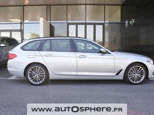 BMW dA xDrive 265ch Sport  Occasion