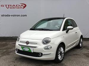 Fiat 500 LOUNGE  CH  Occasion