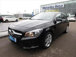 Mercedes-benz CLA SHOOTING BRAKE 200 D INSPIRATION 7G-DCT