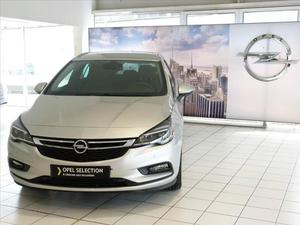 Opel ASTRA SPORTS TOURER 1.4 T 125 S&S INNOVATION