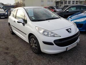 Peugeot 207 affaire 1.4 HDI 70 FAP AFFAIRE PACK CD CLIM