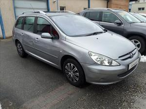 Peugeot 307 sw 307 SW 1.6 HDi - 110 Pack  Occasion