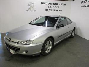 Peugeot 406 COUPE 3.0 V6 PACK BAA  Occasion