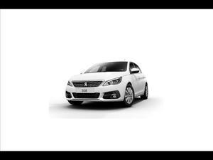 Peugeot  BLUEHDI 120CV EAT6 ALLURE  Occasion