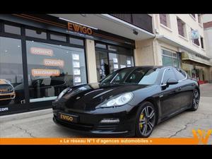 Porsche Panamera V ch  Occasion