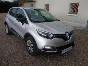 Renault Captur Captur TCe 90 Energy Zen  Occasion