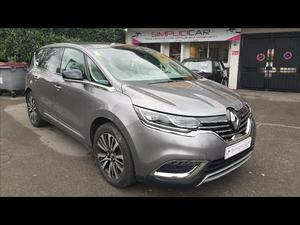 Renault Espace Espace dCi 160 Energy Twin Turbo Initiale
