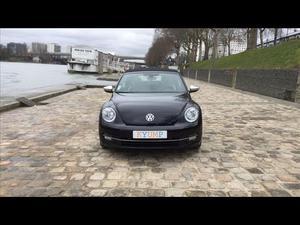 Volkswagen Coccinelle ii Coccinelle Cabriolet 1.6 TDI 105