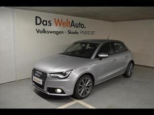 Audi A1 SPORTBACK SPORTBACK 1.2 TFSI 86 AMBITION LUXE