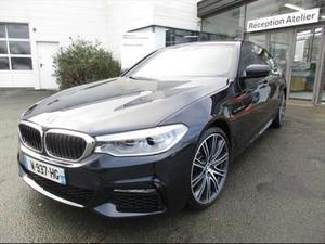 BMW SÉRIE DA 265 M SPORT STEPTRO  Occasion