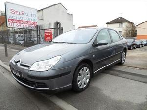 Citroen C5 1.6 HDI110 PACK  Occasion