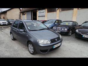 Fiat PUNTO 1.3 MJT 70 CULT 5P  Occasion