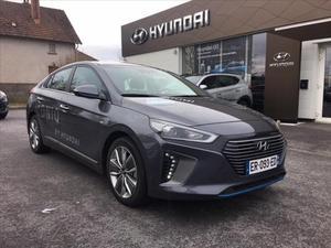 Hyundai IONIQ HYBRID 141 CREATIVE  Occasion