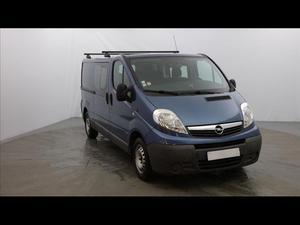 Opel VIVARO COMBI 2.0 CDTI115 M Occasion