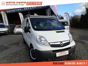 Opel VIVARO COMBI 2.0 CDTI90 M Occasion