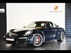 Porsche 911 TARGA TARGA CH 4S PDK  Occasion