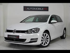 Volkswagen Golf vii VII 1.4 TSI ACT 140 BLUEMOTION