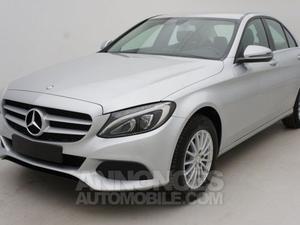 Mercedes Classe C CG-Tronic + GPS + LED ILS +