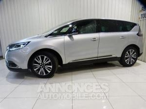 Renault ESPACE V dCi 160 Energy Twin Turbo