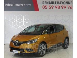 Renault Scenic dCi 110 Energy EDC Intens