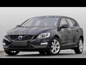 Volvo V60 Dch Momentum Business  Occasion