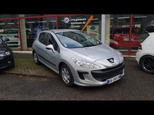 Peugeot  HDI110 CONFORT PACK FAP BVM5 5P