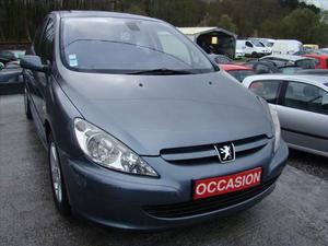 Peugeot  HDI90 XS PREMIUM 5P  Occasion