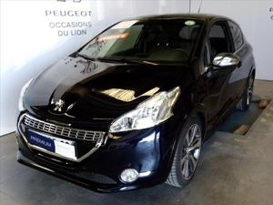 Peugeot  THP XY 3P  Occasion