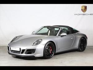 Porsche 911 TARGA TARGA CH 4 GTS PDK  Occasion