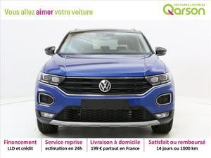 Volkswagen T-ROC 1.0 TSI 115 T-ROC BUSINESS  Occasion
