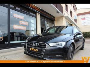 Audi A ch Ambition Luxe quattro S  Occasion