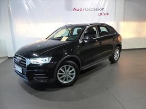 Audi Q3 2.0 TDI 150 BUSINESS LINE QTO STRO  Occasion