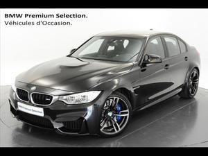 BMW M M DKG  Occasion
